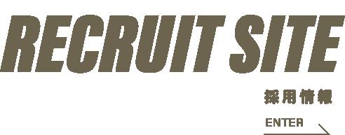 RECRUIT SITE ENTER>
